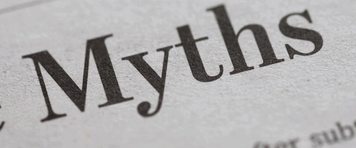 myths about hospice