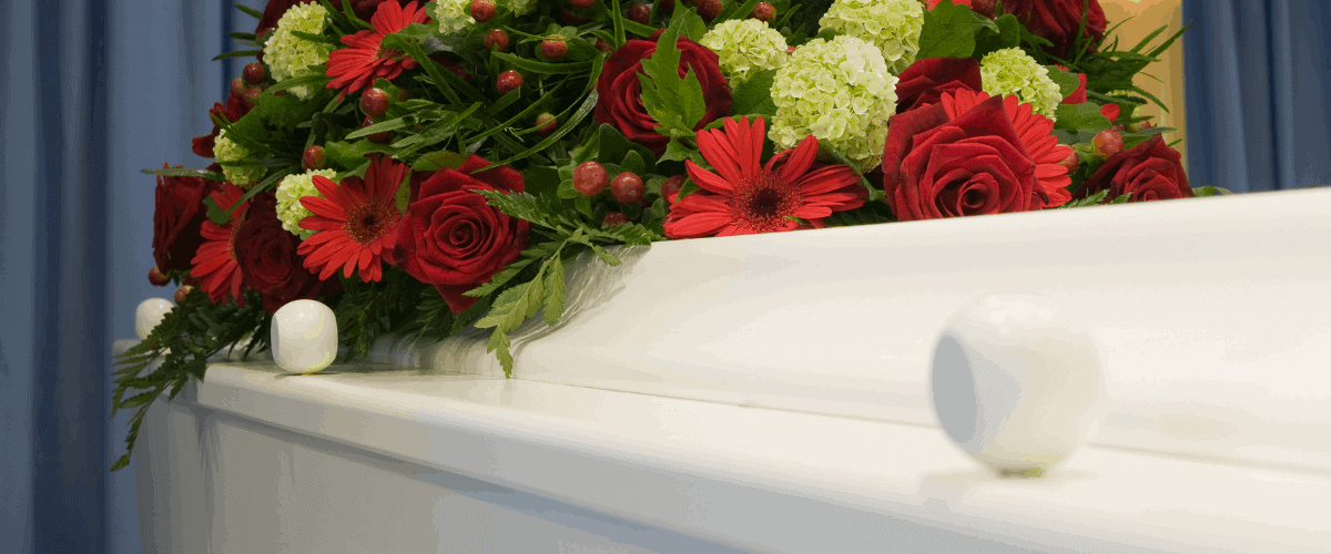end of life care options handled for you