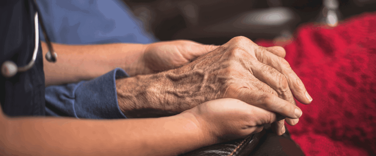 Ameriprime Hospice | Dallas County, Texas | Serving DFW | We're Here For You | Our Compassionate Dallas Texas Hospice Care | DFW and Surrounding Areas Bereavement Care